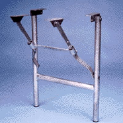 Folding Table Parts Folding Bench Legs