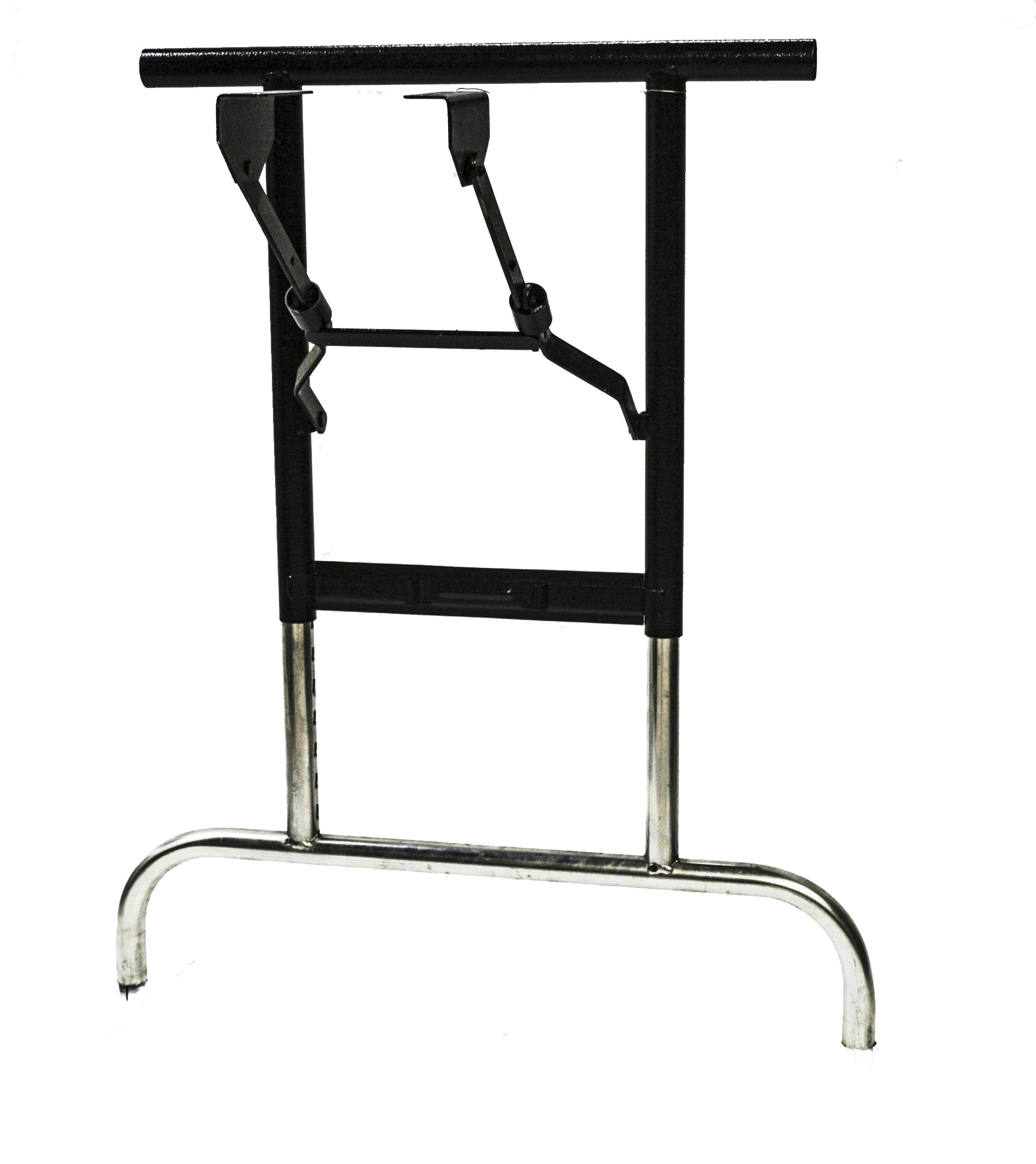 - Folding Table Parts: Adjustable Table Legs